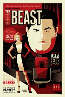 the-chase-the-beast-tom-whalen-poster
